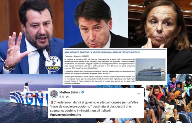Chi E Jole Santelli Figli Biografia E Carriera Presidente Regione Calabria