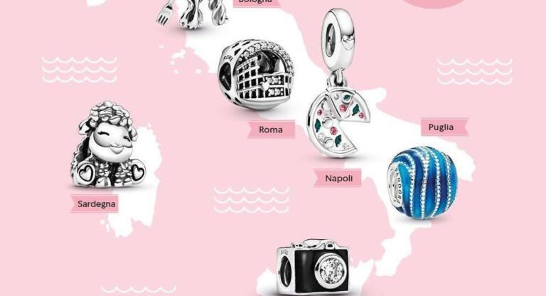 La polemica su Pandora che ha scelto di 'omaggiare' la Sardegna con una pecora