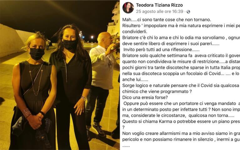 Andrea Scanzi: il gesto eroico di Aurelio Vassalli e il suo sfogo amaro