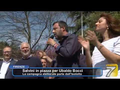 Per il bonus da 600 euro, Ubaldo Bocci si dimette da portavoce del centrodestra (ma non da consigliere comunale)