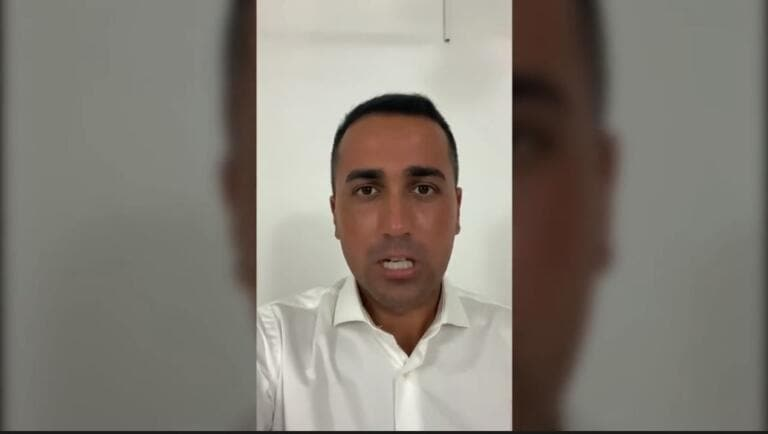 "Scandalo bonus Covid, video di Di Maio: ""Serve trasparenza"""