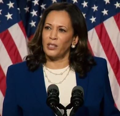 "Rispunta il ""birther movement"": ""Kamala Harris non è americana"""