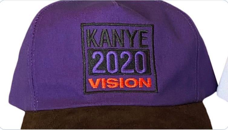 Kanye 2020, aumentano i dubbi di una candidatura pro Trump