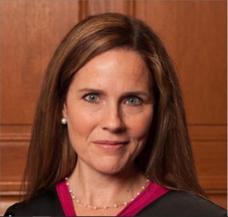 Pronta la nomina della Corte Suprema di Trump, si scalda Amy Coney Barrette
