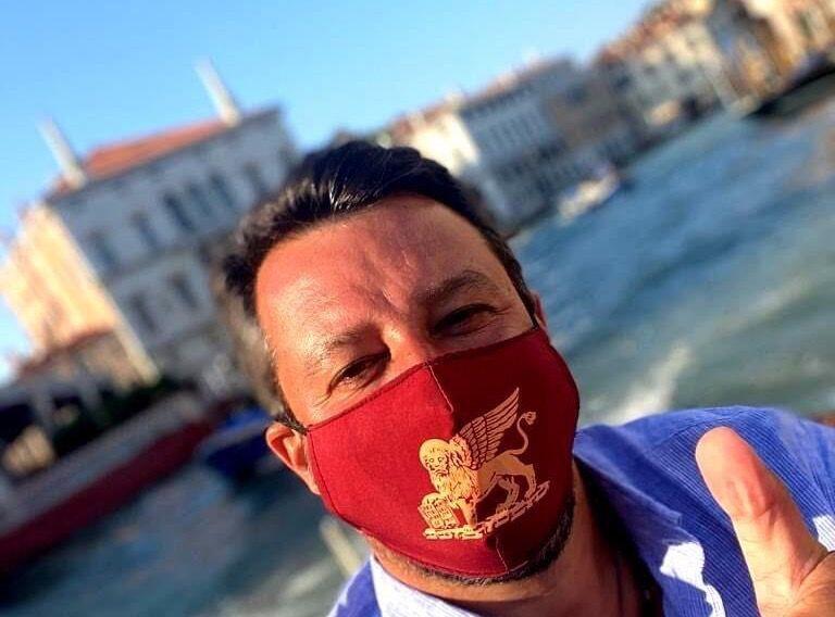 Il silenzio di Salvini e del centrodestra, Di Maio e Zingaretti i primi a parlare
