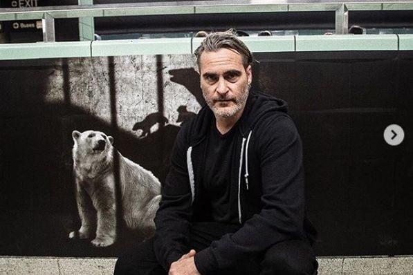 """Joaquin Phoenix è padre e il suo primo figlio è stato chiama """"River"""": ecco perché"""
