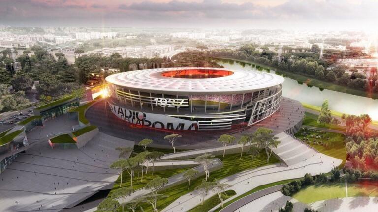 Anche 3.152 giorni dopo, lo Stadio della Roma continua a essere un'arma di propaganda politica