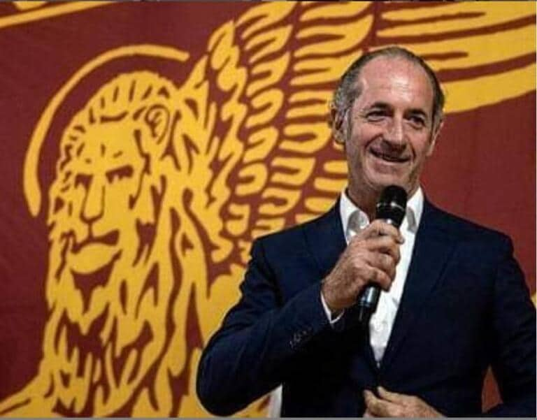Le Regionali finiscono 3-3 |  fallisce l'assalto di Salvini a Toscana e Puglia