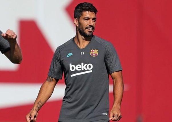 «La richiesta dell'esame per Suarez partì dal direttore sportivo della Juventus Cherubini»