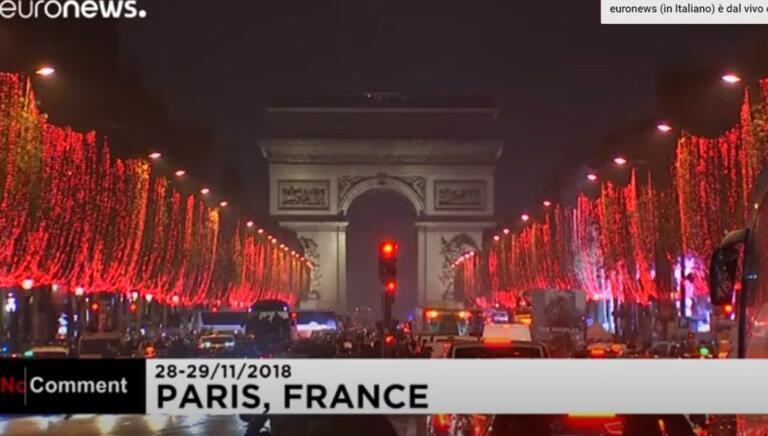 Francia e Natale, due premi Nobel propongono un lockdown dal 1° al 20 dicembre