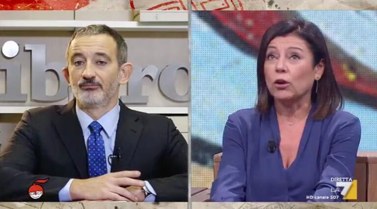 Paola De Micheli e il poter uscire col coprifuoco per andare dalla fidanzata | VIDEO
