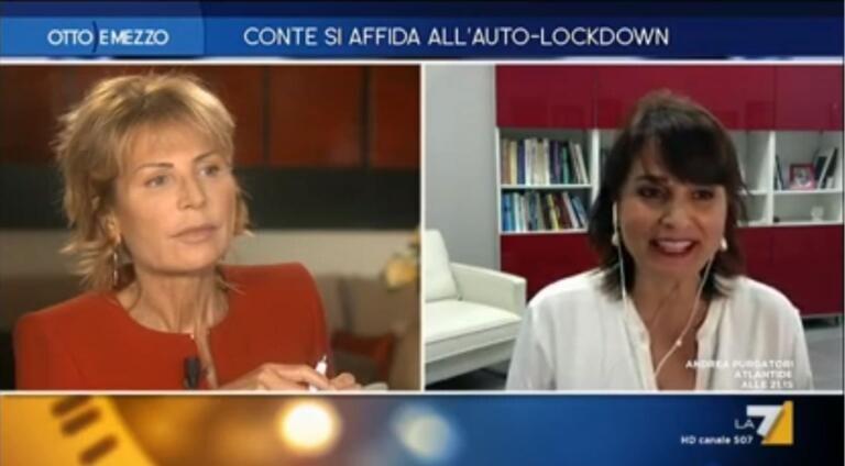 """L'immunologa Viola smentisce Conte: """"Nessun vaccino nel 2020"""""""