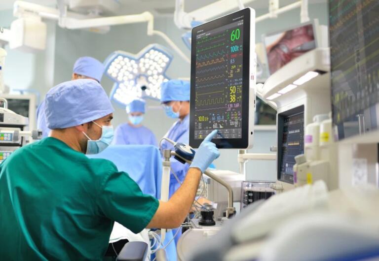 Terapie intensive in affanno, in 7 regioni già sature le aggiuntive