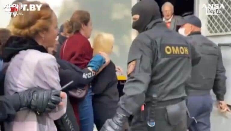 Premio Sakharov all'opposizione biellorussa: «Hanno dalla loro ciò che la forza bruta non potrà mai sconfiggere»