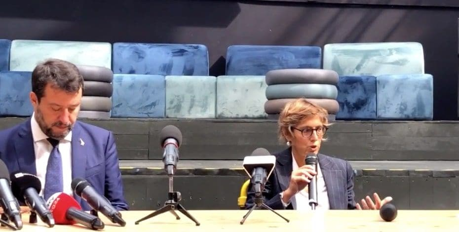 Processo Salvini va avanti: saranno sentiti Conte, Di Maio e Toninelli