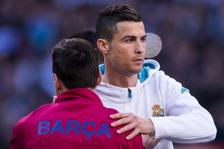 Sorteggi Champions: sarà Messi contro Ronaldo