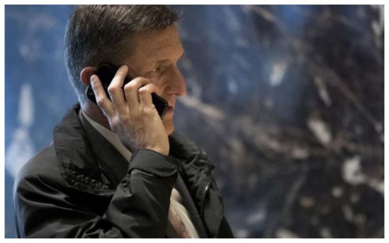Trump grazia il generale Flynn, scontro totale tra repubblicani e democratici