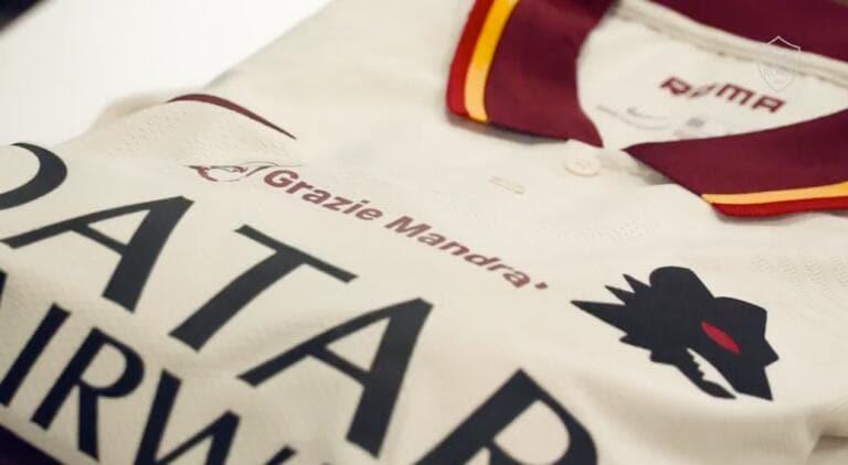 L'omaggio del papa al «poeta del calcio