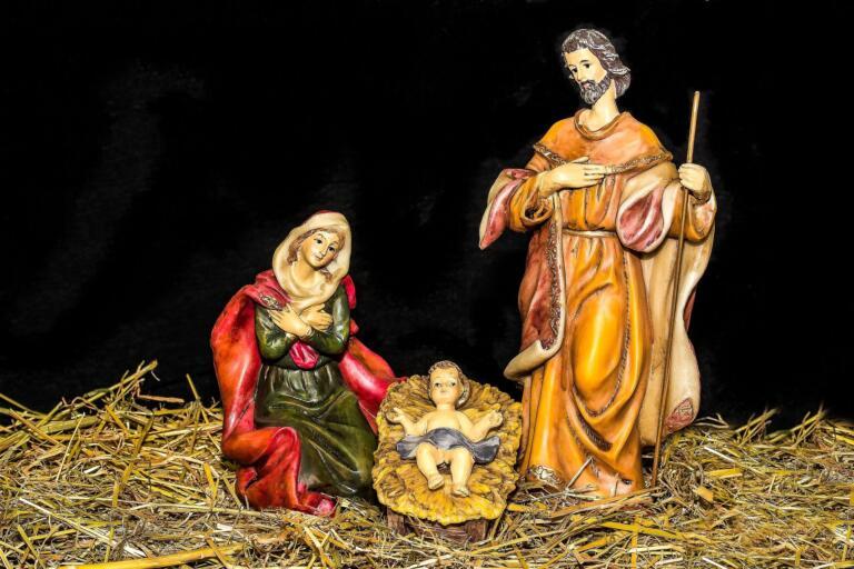 Ma voi lo sapete che Gesù non è nato il 25 dicembre?