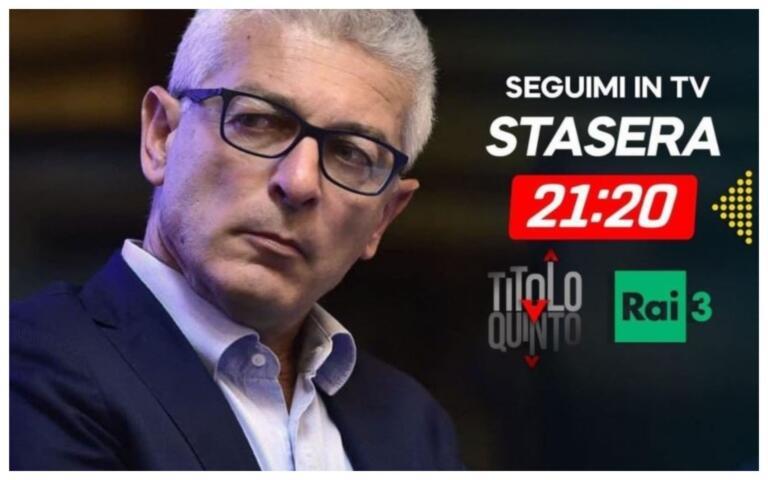 """La Rai cancella """"Detto Fatto"""" dopo le polemiche sul tutorial sessista"""