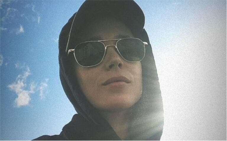 "Ellen Page diventa Elliot: ""Sono transgender"". E la rete applaude"