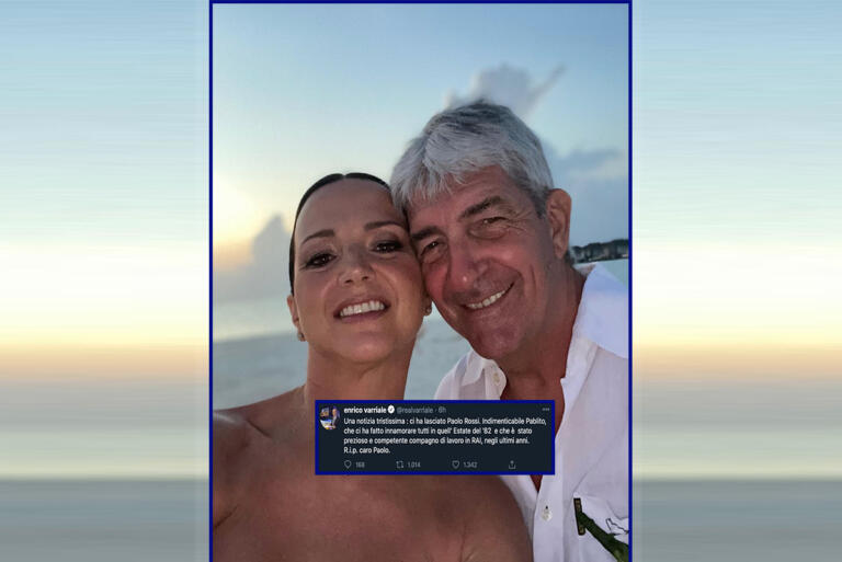"""""""Le starò vicino se verrà"""": Andrea Zenga lascia la porta aperta a Rosalinda e fa definitivamente pace con il padre"""