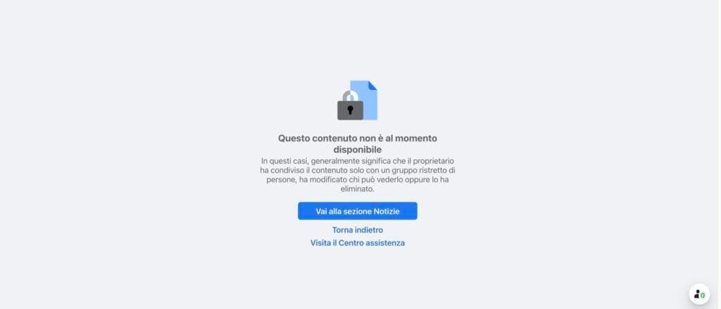 Profilo non disponibile Alfonso Merolla