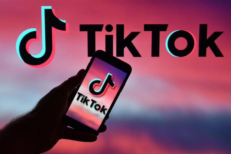 Buone notizie da TikTok, eliminati 500mila account di under 14 italiani
