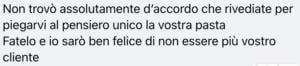 Scuse molisana insulti Facebook 6
