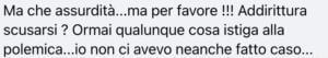 Scuse molisana insulti Facebook 10