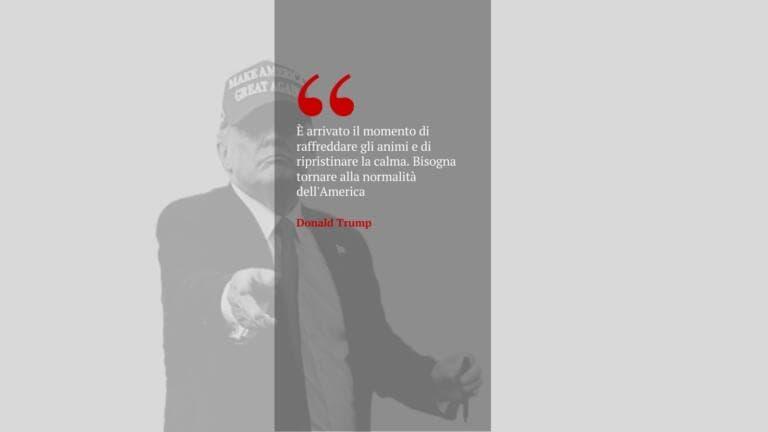 Trump torna a New York per la prima volta da quando non è più presidente: le inchieste lo chiamano?