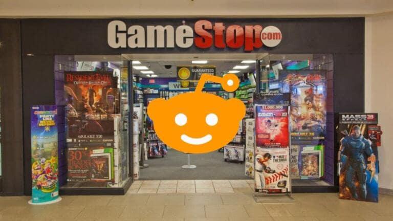 Caso GameStop, ovvero come un canale su Reddit può influenzare il valore in borsa