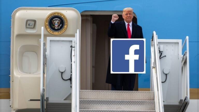 Chi fa parte della supergiuria che deciderà se Trump tornerà su Facebook o no