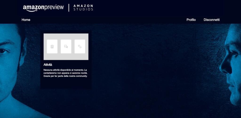 Amazon Preview