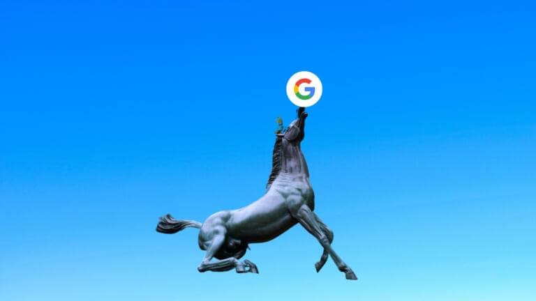 Google come