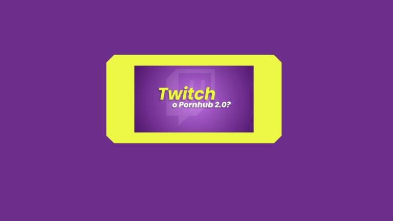Ma questo è Twitch o Pornhub 2.0? | PARTE 1