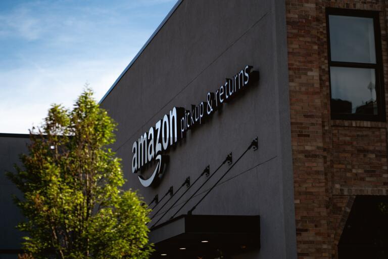 Amazon non