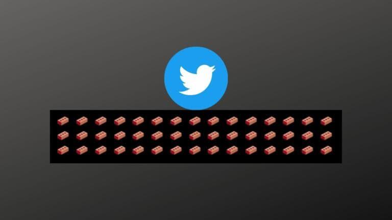 Chi sono i mattonisti e come provano a manipolare l'opinione pubblica su Twitter