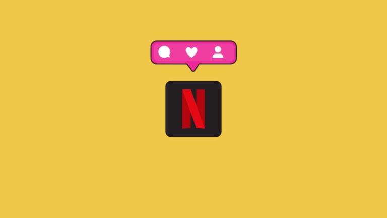 Voi vi iscrivereste a un social network promosso da Netflix?