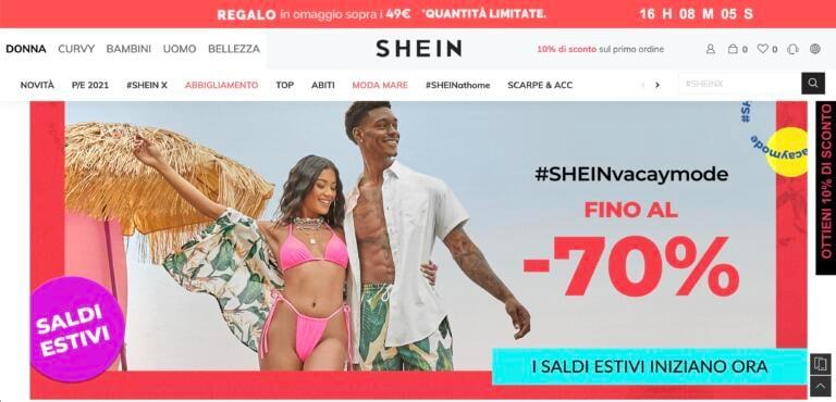 Perché la Dr. Martens (e non solo) ha denunciato il sito di abbigliamento Shein