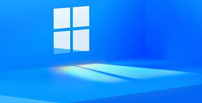 Windows 11 metterà al centro l'icona di start: piccoli passi di una rivoluzione