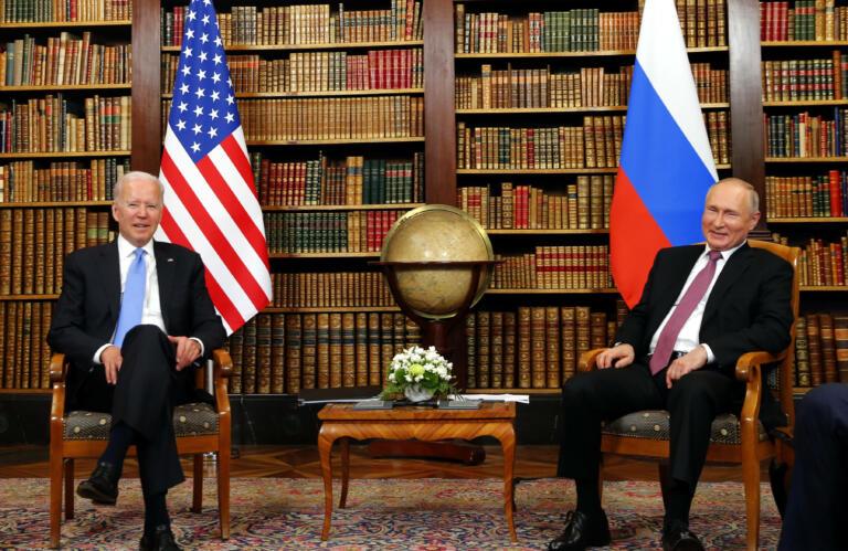 Cosa hanno stabilito Biden e Putin sulla cyber sicurezza