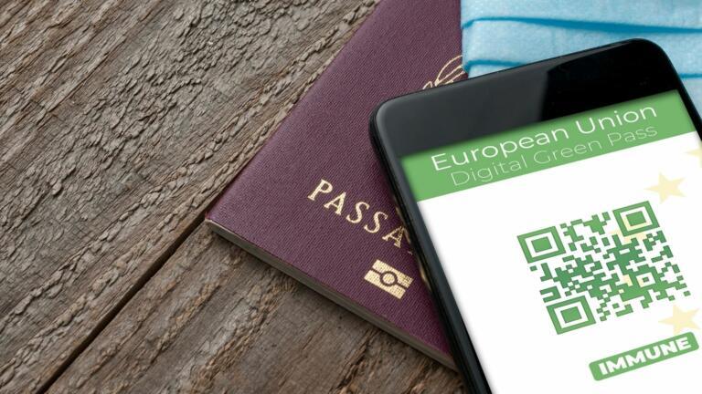 Firmato il regolamento per il Green Pass europeo: ecco la versione finale