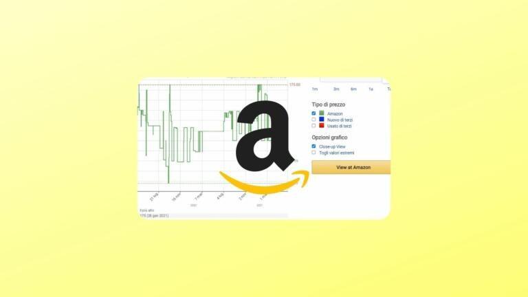 Prime Day, come capire se stai comprando al prezzo più basso possibile su Amazon