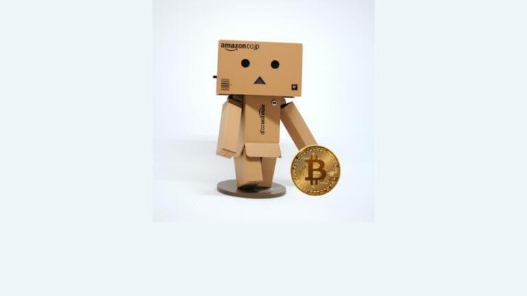 Amazon sta pensando di introdurre i pagamenti in bitcoin