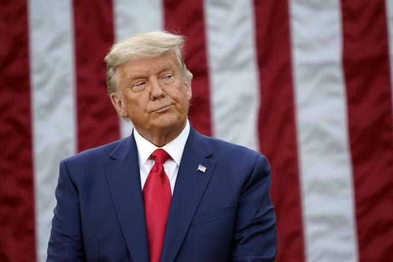 Trump come Belpietro, il suo social network richiama la «Verità»