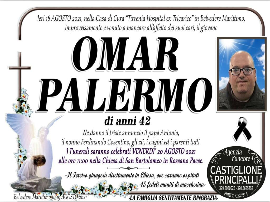 Omar Palermo