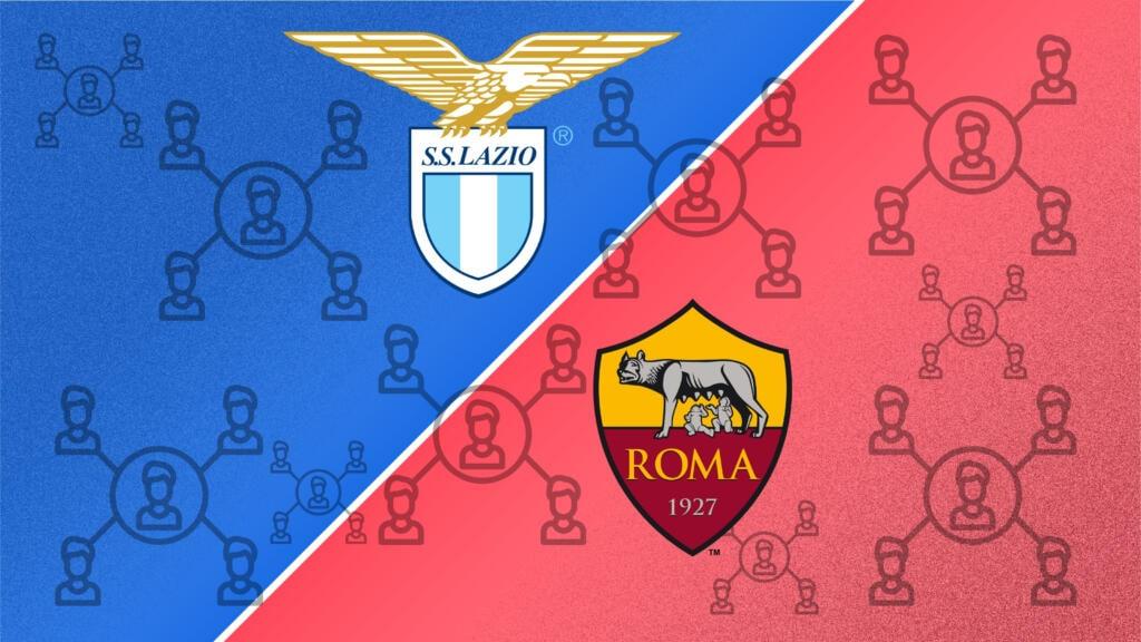 Lazio-Roma su Dazn