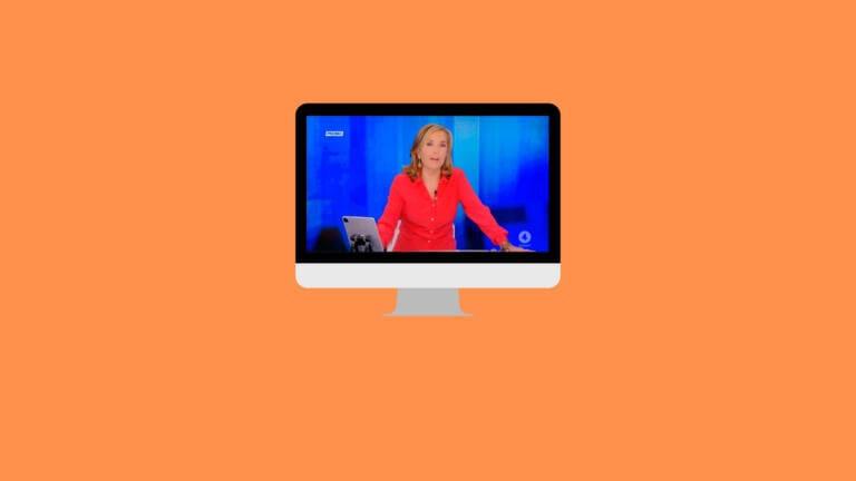 La difesa di Palombelli anche in tv: «Fraintesa, disinnescare la rabbia prima che diventi femminicidio»