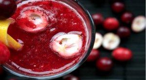 cocktail tema mestruazioni